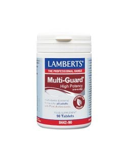 Lamberts Multi Guard 90 Tabs