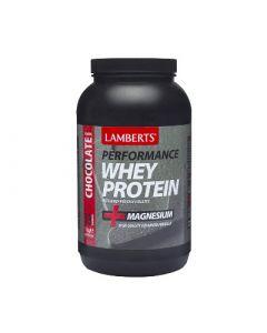 Lamberts Whey Protein Chocolate 1000gr