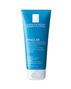 La Roche Posay Effaclar Masque Sebo-Regulateur 100ml