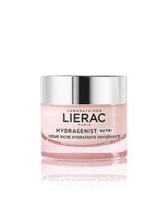 Lierac Hydragenist Nutri Moisturizing Oxygenating Rich Cream 50ml