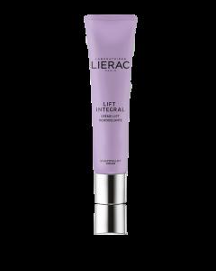 Lierac Lift Integral Creme Lift Remodelante 30ml Κρέμα Lift Επανασμίλευσης για Κανονικές - Ξηρές Επιδερμίδες