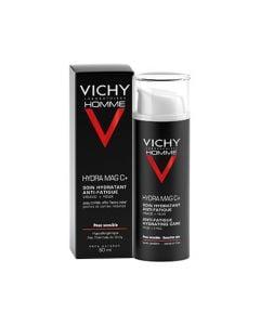 Vichy Homme Hydra Mag C Reno 50ml Ενυδατική Κρέμα