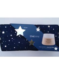Vichy StarShine Νεσεσέρ Neovadiol Magistral 50ml Balm Αναδόμησης και Θρέψης για μετά την Εμμηνόπαυση