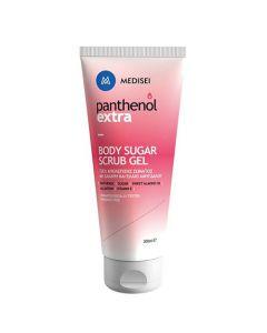 Panthenol Extra Body Sugar Scrub Gel 200ml