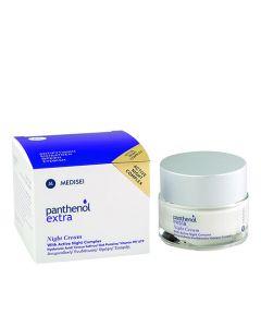 Panthenol Extra Night Cream 50ml