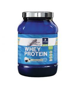 My Elements High Performance Whey Protein powder 1000gr Vanilla