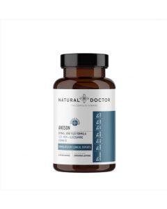 Natural Doctor Anoson Optimal Joint Flex Formula 60 Caps Αποτελεσματική Σύνθεση για την Αντοχή και Ελαστικότητα των Αρθρώσεων & των Χόνδρων