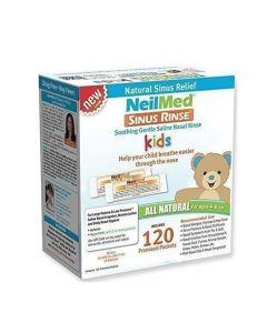 NeilMed Sinus Rinse Pediatric 120