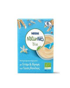 Nestle Naturnes Bio Vanilla
