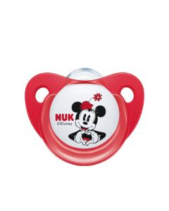 Nuk Trendline Disney Mickey Red Size 1