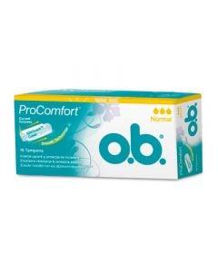 O.b. Procomfort Normal 16