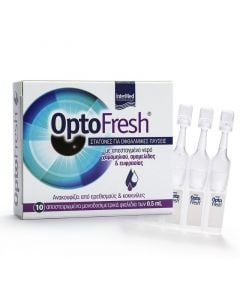 InterMed Optofresh Drops