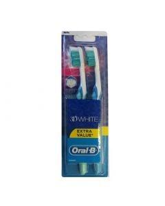 Oral-B 3D White 35 Medium