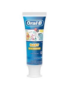 Oral-B Baby Disney Winnie The Pooh Toothpaste 75ml