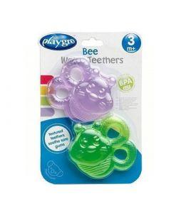 PlayGro Bee Water Teethers