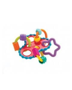 Playgro Round About Rattle