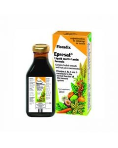 BestPharmacy.gr - Photo of Power Health Epresat Multivitamins 250ml