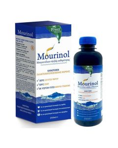 Power Health Mourinol 250ml
