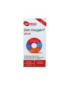 Power Health Zell Oxygen Plus 250ml