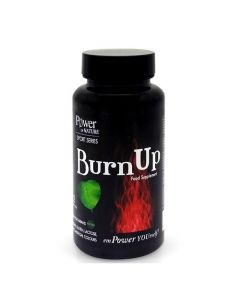 Power Health Power of Nature Sport Series BurnUp 60 Caps