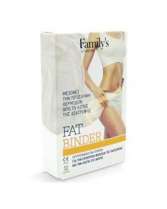 Power Health Family's Vitamins Fat Binder 32 Caps
