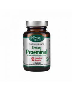Power Health Classics Platinum Femina Proeminal 15 Caps
