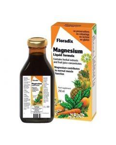Power Health Floradix Magnesium Liquid Formula 250ml