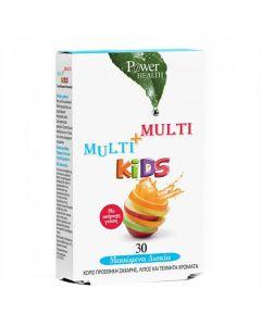 Power Health Multi+Multi Kids 30 Caps