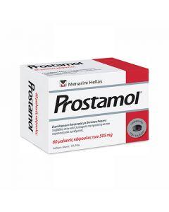 Menarini Prostamol 60 Caps