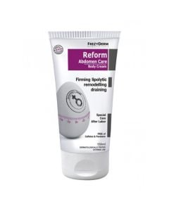 Frezyderm Reform Abdomen Care 150ml Σύσφιξη - Λιπόλυση - Επανόρθωση Μετά τον Τοκετό