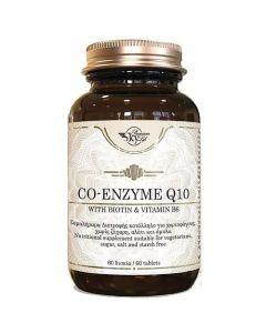 Sky Premium Life Co-Enzyme Q10 60 Tabs