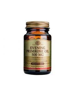 Solgar Evening Primrose Oil 500mg 30 Softgels