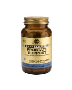 Solgar Gold Specifics Prostate Support 60 Caps