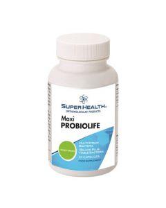 Super Health Probiolife Maxi 30 Caps