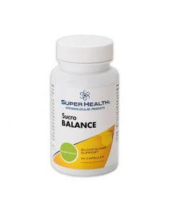 Super Health Sucro Balance 60 Caps