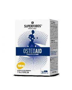 Superfoods Osteoaid 30 Caps