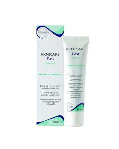 Synchroline Aknicare Fast Creamgel 30ml