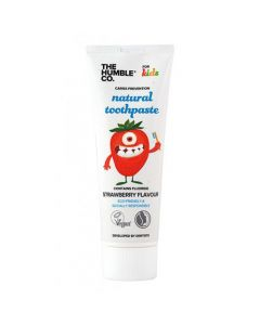The Humble Co. Natural Toothpaste Kids 75ml