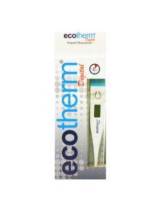 Asepta Ecotherm Ψηφιακό Θερμόμετρο 1 Τεμάχιο