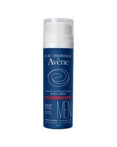 Avene Homme Soin Hydratant Anti-Age 50ml Anti-aging Hydrating Care