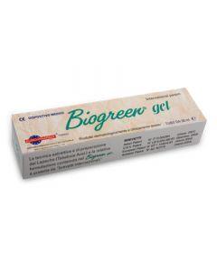 Bionat Biogreen Gel 30ml Δερματολογικό Ζελ