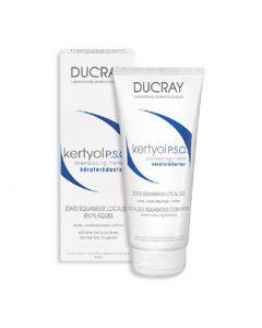 Ducray Shampooing Kertyol P.S.O NF 200ml Κατά της Επίμονης Πιτυρίδας