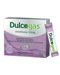 Dulcogas Simethicone 125mg