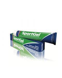 Euromed Sportgel Ψυχρή Γέλη Ανακούφισης Πόνου Ποδιών 100ml