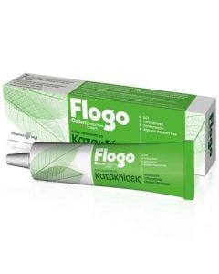 Flogo Calm Protective Cream 50ml Κρέμα Κατακλίσεων