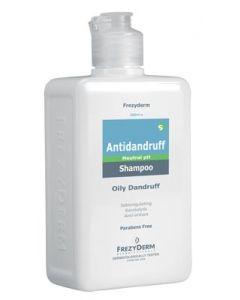 Frezyderm Antidandruff Shampoo 200ml Σαμπουάν για Λιπαρή Πιτυρίδα