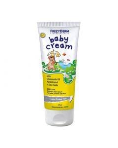 Frezyderm Baby Cream 175ml Προστατευτική Κρέμα για Μωρά