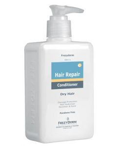 Frezyderm Hair Repair Conditioner Dry Hair 200ml Μαλακτική Κρέμα Μαλλιών