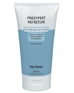 Frezyderm Frezyfeet Keractive Cream 75ml Exfoliating