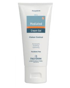 Frezyderm Mediated Cream Gel Flakes Control 50ml Κρέμα κατά της Πιτυρίδας